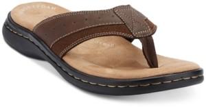 Dockers Laguna Flip-Flop Sandals Men's Shoes