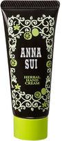 Anna Sui Herbal Hand Cream