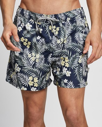 Jack and Jones Aruba Swim Shorts