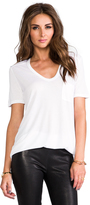 T by Alexander Wang Classic T with Pocket