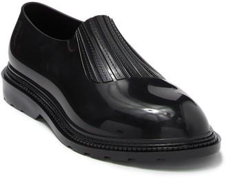 Melissa Preppy Rubber Slip-On Shoe