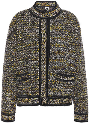 M Missoni Knitted Jacket