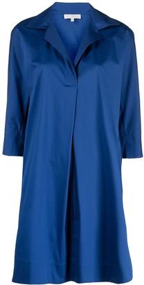 Antonelli Shift Shirt Dress