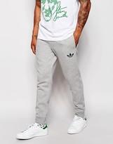 Adidas Originals Skinny Joggers Ab7511 - Grey