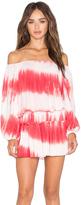 VAVA by Joy Han Eliya Off Shoulder Dress