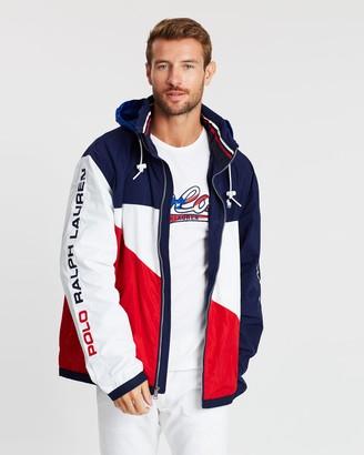Polo Ralph Lauren Pace Full-Zip Jacket