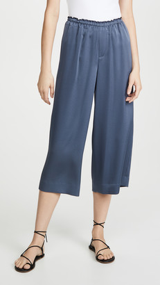 Vince Pull On Culottes