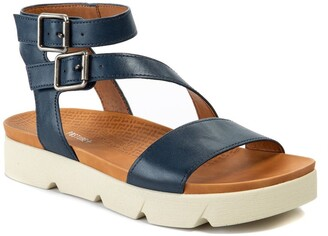 Bare Traps Hollyann Casual Sandal