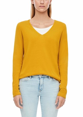 S'Oliver Women's 120.11.899.17.170.2040412 Sweater