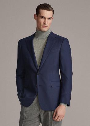 Ralph Lauren Handmade Cashmere Blazer