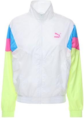Puma Select Tfs Track Jacket