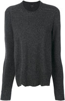 Isabel Marant - Clash knitted