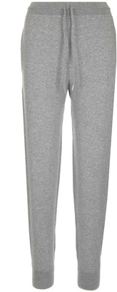 Chloé Knitted Track Pants