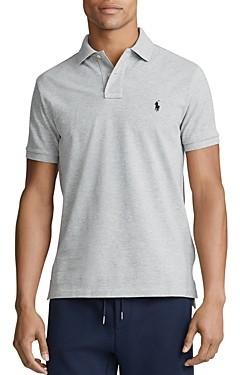 Polo Ralph Lauren Custom Slim Fit Polo Shirt