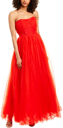 Isabel Garcia Classic Tulle Ball Gown
