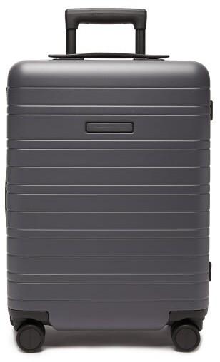 Horizn Studios H5 Cabin Suitcase - Dark Grey