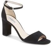 LK Bennett Women's 'Helena' Ankle Strap Block Heel Sandal