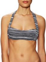 Frankie's Bikinis St. Tropez Bandeau Bikini Top
