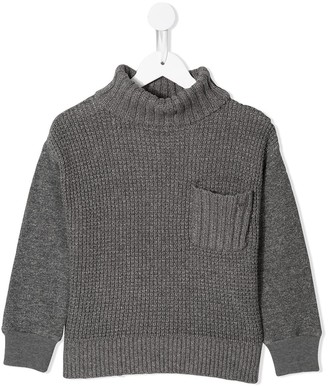 Fith Roll Neck Sweater