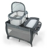 Thumbnail for your product : Graco Pack 'n Play Day2Dream Travel Bassinet Playard
