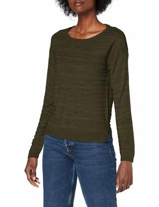 JDY Women's JDYGADOT L/S Pullover KNT NOOS Sweater
