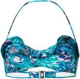 La Perla Petal Storm bikini bra