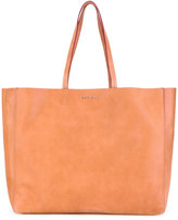 Orciani oversized shopper tote - women - Calf Leather - One Size