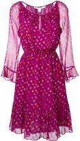 Diane von Furstenberg 'Simona' dress - women - Silk/Polyester - 10
