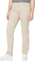 Thumbnail for your product : Brax Women's Carola Hose Casual Klassisch Trouser