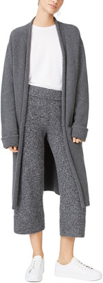 Club Monaco Jessomyn Wool-Blend Cardigan