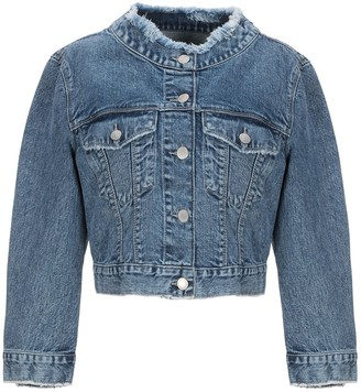 Gas Jeans Denim outerwear