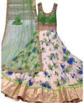 Slocky Women's Wedding Lehenga Choli With Blouse Piece And Dupatta