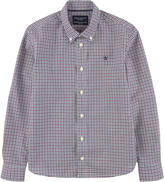 Hackett Checked shirt