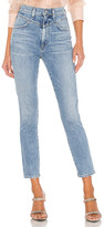 Citizens of Humanity Mia Front Yoke Slim Straight. - size 23 (also