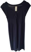 agnès b. Blue Silk Dress for Women