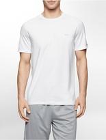 Calvin Klein Performance Mesh Jersey Short Sleeve Shirt