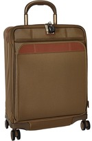 Hartmann Ratio Classic Deluxe - Domestic Carry On Expandable Glider Carry on Luggage