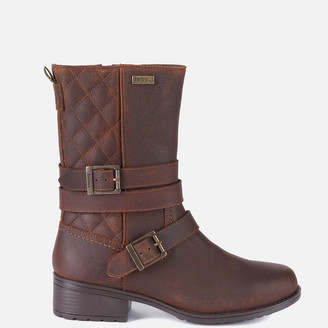 Barbour Women's Garda Ankle Boots