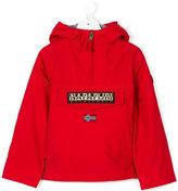 Napapjiri Kids Napapjiri rain jacket