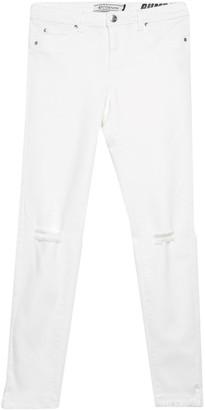 Silvian Heach SH by Denim pants - Item 42769052EV