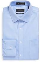 Nordstrom Men's Smartcare(TM) Traditional Fit Solid Dress Shirt