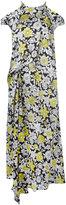 Christian Wijnants floral-print dress