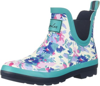 Joules Girls' JNRWELLIBOB Rain Boot