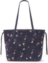 Lucky Brand Nela Floral Tote