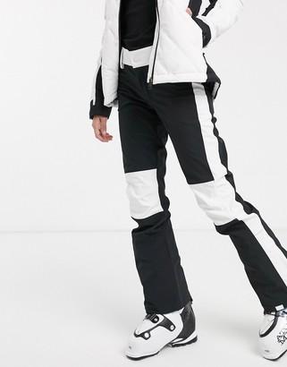 Roxy Snow Creek Mountian ski pants in black