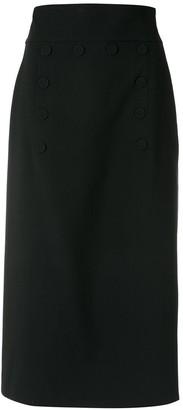 Nk Midi Skirt