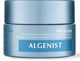 Algenist SPLASH Absolute Hydration Replenishing Sleeping Pack