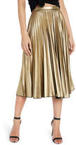Bardot Wild Hearts Skirt