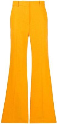 Joseph Tena flared trousers