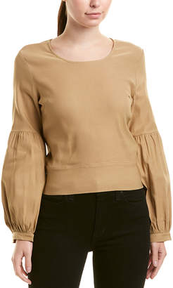 Lucca Couture Palermo Crop Top